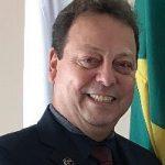 MÁRCIO JOSÉ TEIXEIRA DE SÁ PRESIDENTE