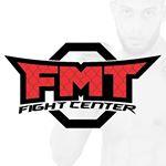 FMT Fight Center - Búzios/RJ